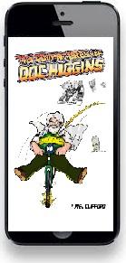 Doc's iphone