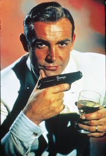 bond martini 2