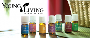 Young Living Oils !